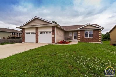 1737 SW Ancaster Rd, Topeka, KS 66615 - MLS#: 208094