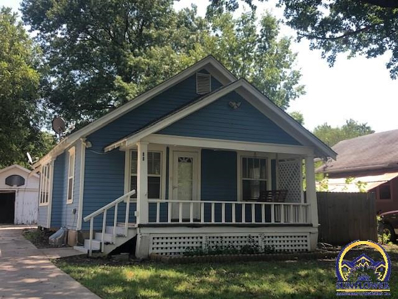 804 Woodland St, Emporia, KS 66801 - MLS#: 209106