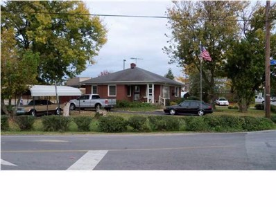 1815 Crums Ln, Louisville, KY 40216 - #: 1315844