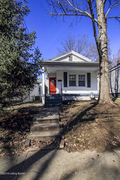 116 State St, Louisville, KY 40206 - #: 1525304