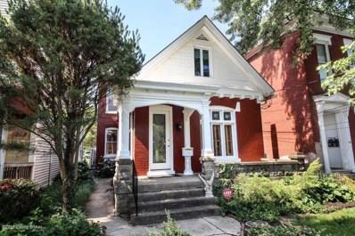 1846 Frankfort Ave, Louisville, KY 40206 - #: 1528779