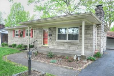 3432 Park Row Dr, Louisville, KY 40216 - #: 1530899