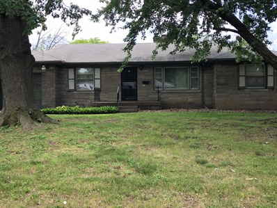 1816 Oehrle Dr, Louisville, KY 40216 - #: 1533021