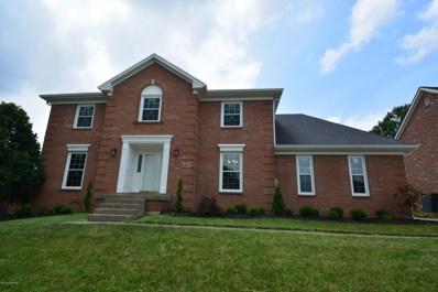 606 Wickfield Dr, Louisville, KY 40245 - #: 1537413