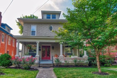 117 Coral Ave, Louisville, KY 40206 - #: 1537987