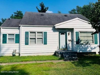3705 Rosa Terrace, Louisville, KY 40216 - #: 1541082