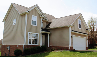 107 Shaw Creek Court, Elizabethtown, KY 42701 - MLS#: 10038353