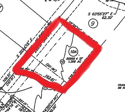 Lot 10 A River Edge Road, Brandenburg, KY 40108 - MLS#: 10040537