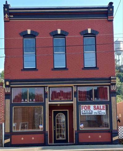 220 W Main Street, Cloverport, KY 40111 - MLS#: 10040963