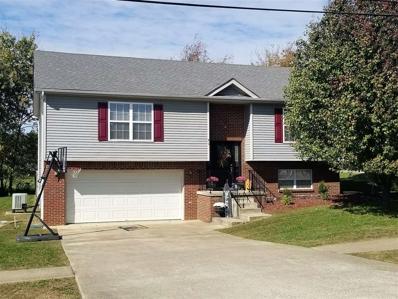 601 Princeton Drive, Elizabethtown, KY 42701 - MLS#: 10041311