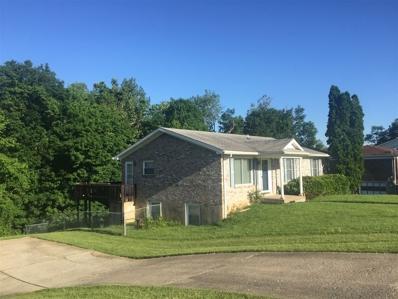 124 Kentucky Circle, Radcliff, KY 40160 - MLS#: 10042207
