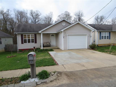 717 Andra Drive, Radcliff, KY 40160 - MLS#: 10042330