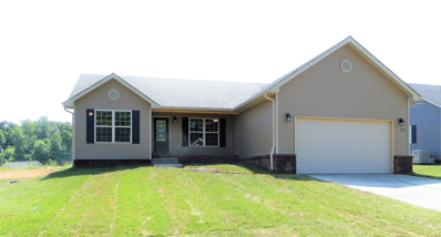 125 Boone Trace, Radcliff, KY 40160 - MLS#: 10042727