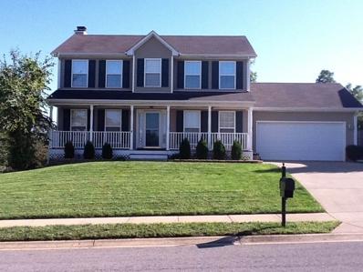 421 Nicholas Ridge Drive, Elizabethtown, KY 42701 - MLS#: 10042933