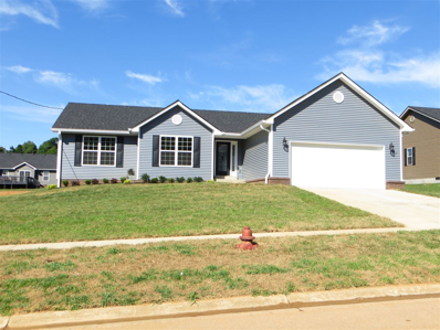 127 Boone Trace, Radcliff, KY 40160 - MLS#: 10042993