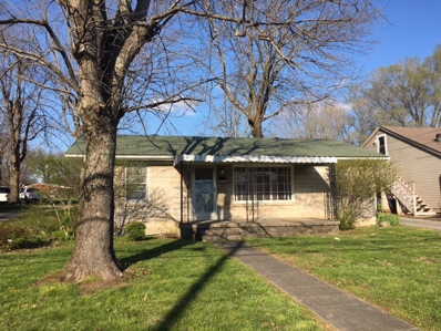 504 North Central Avenue, Campbellsville, KY 42718 - MLS#: 10043054