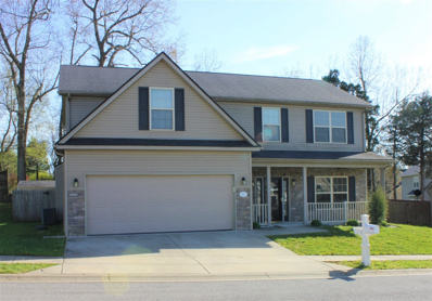 103 Ashmore Court, Radcliff, KY 40160 - MLS#: 10043264