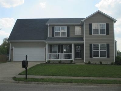 408 Nicholas Ridge Drive, Elizabethtown, KY 42701 - MLS#: 10043466