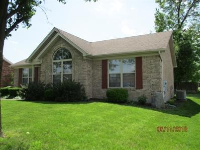 121 Joshua Court, Shepherdsville, KY 40165 - MLS#: 10043520
