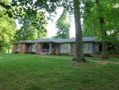 214 Forest Hill Road, Hodgenville, KY 42748 - MLS#: 10043608