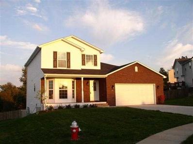 605 Oak Summit Circle, Elizabethtown, KY 42701 - MLS#: 10043880