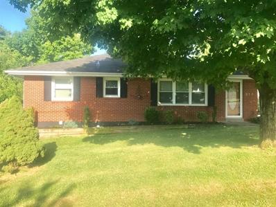 217 Bibb Street, Campbellsville, KY 42718 - MLS#: 10044121