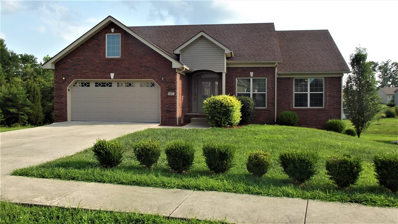 107 Amy Court, Radcliff, KY 40160 - MLS#: 10044449