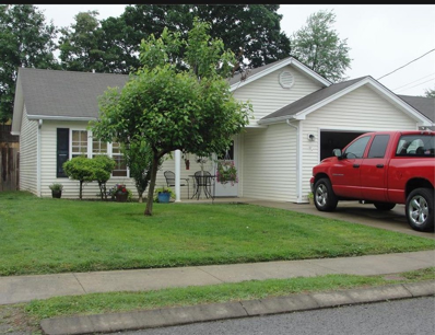 730 Andra Drive, Radcliff, KY 40160 - MLS#: 10044745