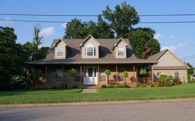 7217 S Woodland Drive, Radcliff, KY 40160 - MLS#: 10044864