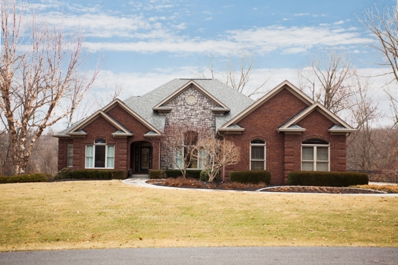 2539 Ridgestone Drive, Elizabethtown, KY 42701 - MLS#: 10044867