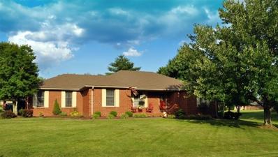 920 Forest Hills Drive, Campbellsville, KY 42718 - MLS#: 10045190
