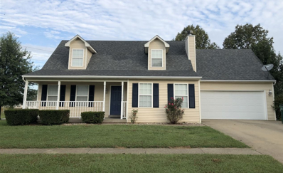 108 Wiselyn Drive, Radcliff, KY 40160 - MLS#: 10045240