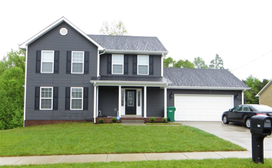 124 Boone Trace, Radcliff, KY 40160 - MLS#: 10045431