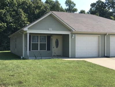 104 Boone Trace, Radcliff, KY 40160 - MLS#: 10045468