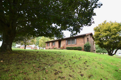 1813 Burns Road, Radcliff, KY 40160 - MLS#: 10045525