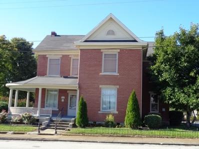121 S Court Street, Campbellsville, KY 42718 - MLS#: 10045802