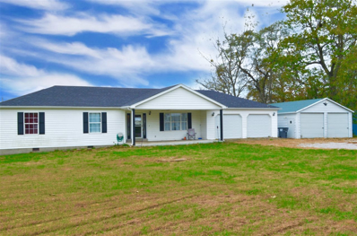 45 Rays Road, Vine Grove, KY 40175 - MLS#: 10045936