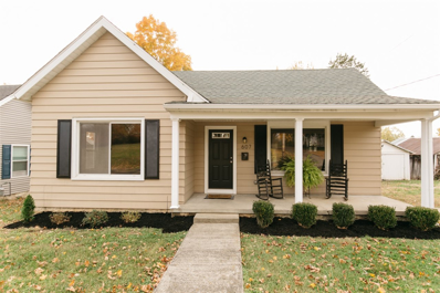 607 North Central Avenue, Campbellsville, KY 42718 - MLS#: 10046043