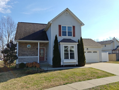102 Garden Brook Court, Elizabethtown, KY 42701 - MLS#: 10046557