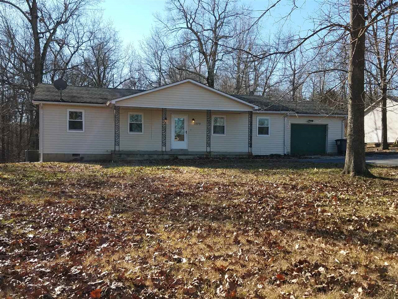 1079 N Thompson Lane, Vine Grove, KY 40175 - MLS#: 10046802