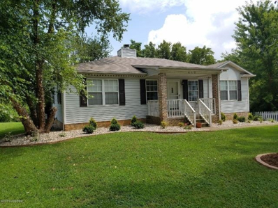 413 College View Drive, Elizabethtown, KY 42701 - MLS#: 10046807