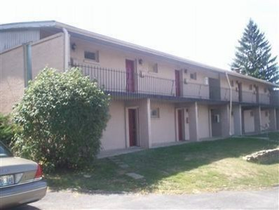 200 Thistlewood Drive UNIT 502, Frankfort, KY 40601 - MLS#: 1616953