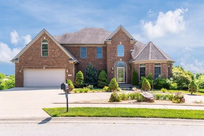 376 Highland Lakes Drive, Richmond, KY 40475 - MLS#: 1626165