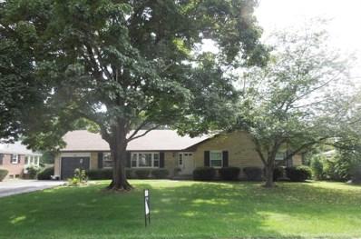 512 Boone Trail, Danville, KY 40422 - MLS#: 1717619