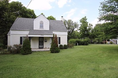 1703 Versailles Road, Lexington, KY 40504 - MLS#: 1720263