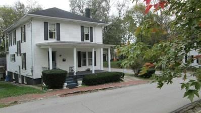200 Stockwell Avenue, Flemingsburg, KY 41041 - MLS#: 1723883