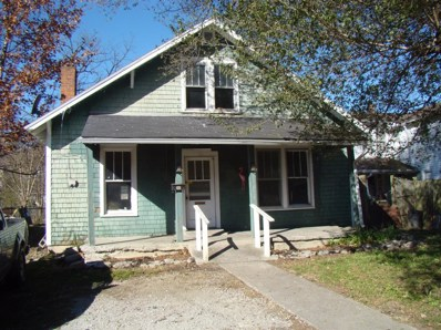 922 Holmes Street, Frankfort, KY 40601 - MLS#: 1725868