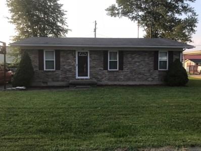 116 Plum Street, Stanton, KY 40380 - MLS#: 1726504