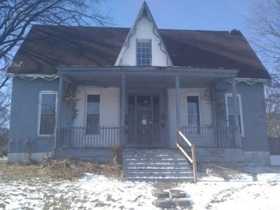 818 Fields Avenue, Frankfort, KY 40601 - MLS#: 1801614