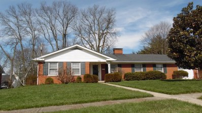 105 Woodford Village Drive, Versailles, KY 40383 - MLS#: 1805328